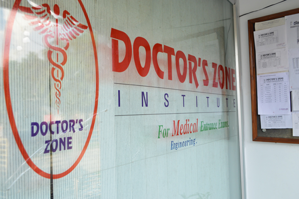 Doctor's Zone
